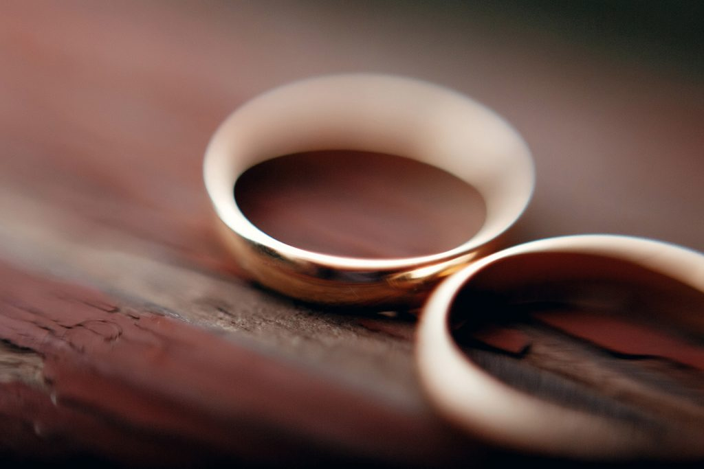 Ringe für die Ewigkeit: die kleine Trauring-Kunde