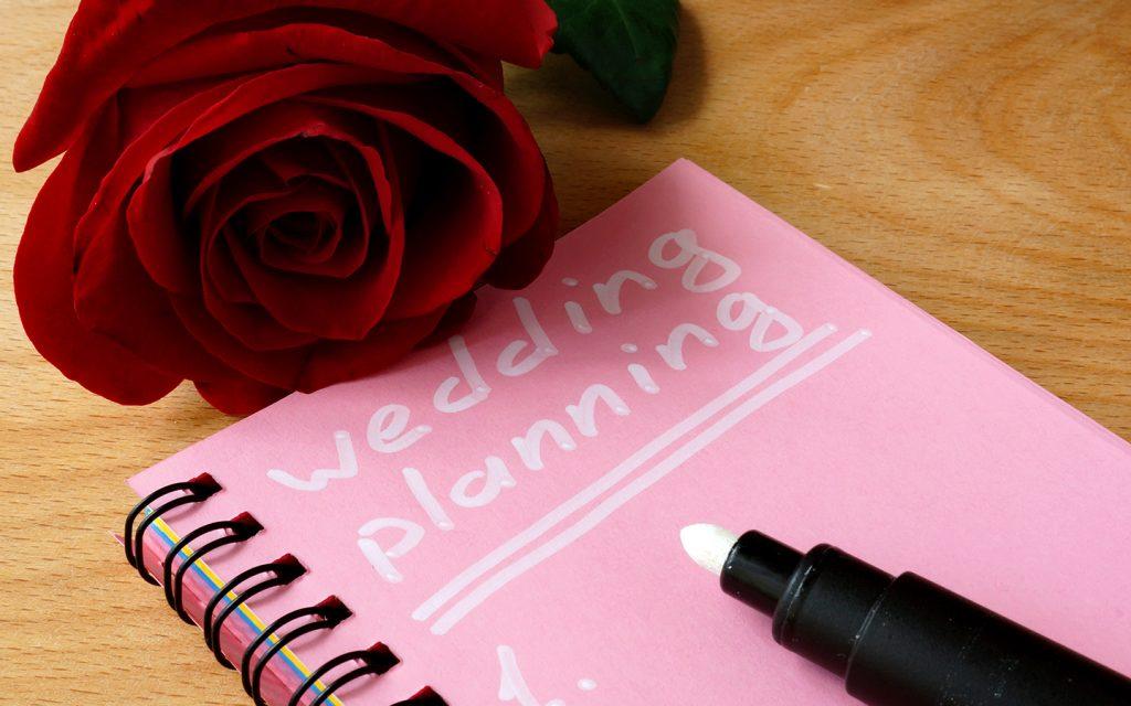 Den richtigen Hochzeitsplaner finden. Worauf sollte man achten?