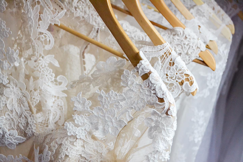 Perfect Style: Die kleine Brautkleid-Kunde | wed2easy
