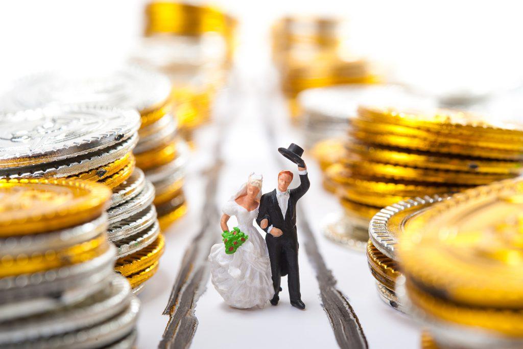Vertrag mit dem Hochzeits-Dienstleister? Euer Recht auf Recht